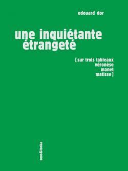 Edouard Dor Sens & Tonka