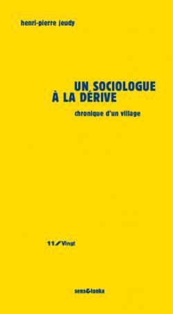 Henri-Pierre Jeudy Sens & Tonka