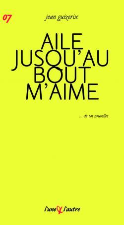Jean Guizerix L'Une & l'Autre